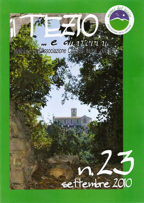 Notiziario n.23