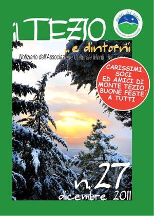 Notiziario n.27