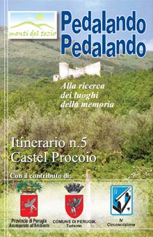 Itinerario n.5 - Castel Procoio