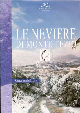 01) Le neviere di Monte Tezio