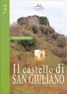 03) Il castello di San Giuliano