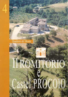 04) Il Romitorio e Castel Procoio