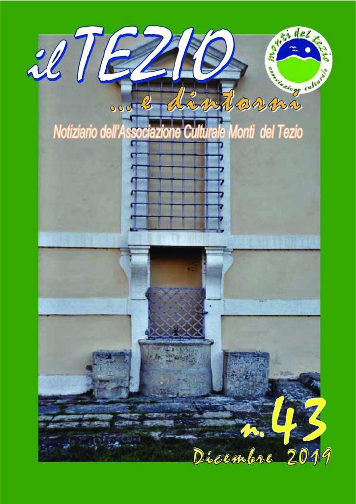 Notiziario n.43
